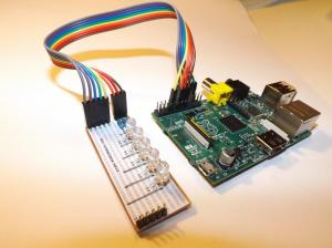 RGB-LED Kit